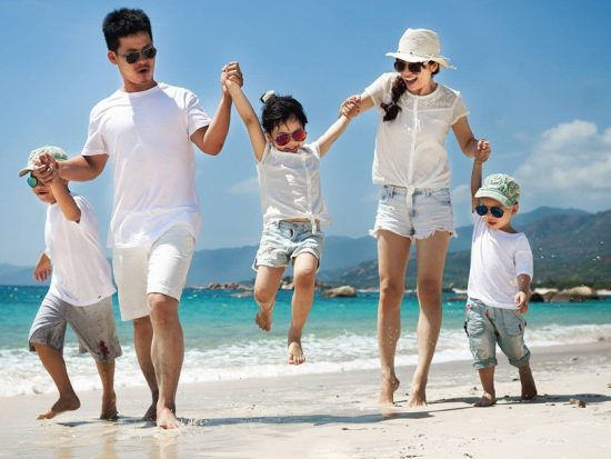 [Bí kíp] Kinh nghiệm du lịch Nha Trang cho nhà có trẻ nhỏ. Hướng dẫn, cẩm nang đi du lịch Nha Trang cho gia đình có bé nhỏ ăn ở...