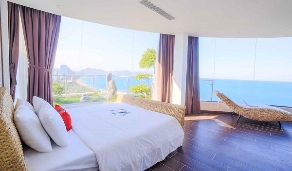 Kinh nghiệm du lịch Nha Trang tự túc mới nhất: Du lịch Nha Trang nên ở khách sạn nào?