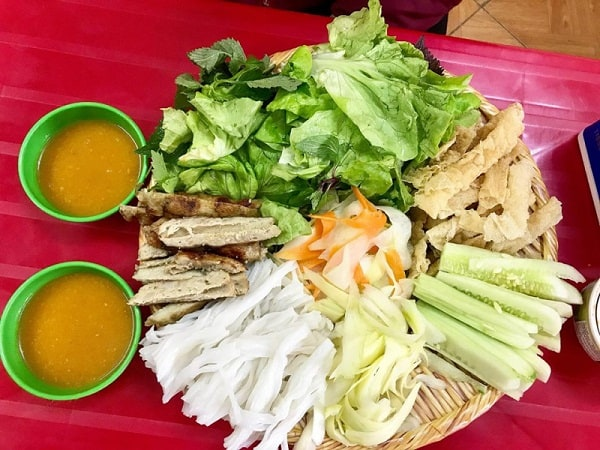 Đặc sản ở Nha Trang/ ăn gì khi du lịch Nha Trang?