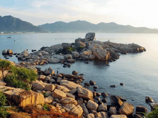 Các địa điểm lý tưởng khi đi trăng mật ở Nha Trang