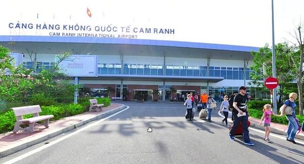 Cách đi từ sân bay Cam Ranh về trung tâm Nha Trang