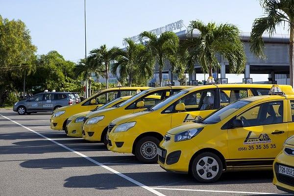 Phương tiện đi từ sân bay Cam Ranh về trung tâm Nha Trang