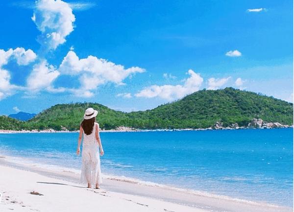 Địa điểm khám phá, chụp choẹt tại Nha Trang