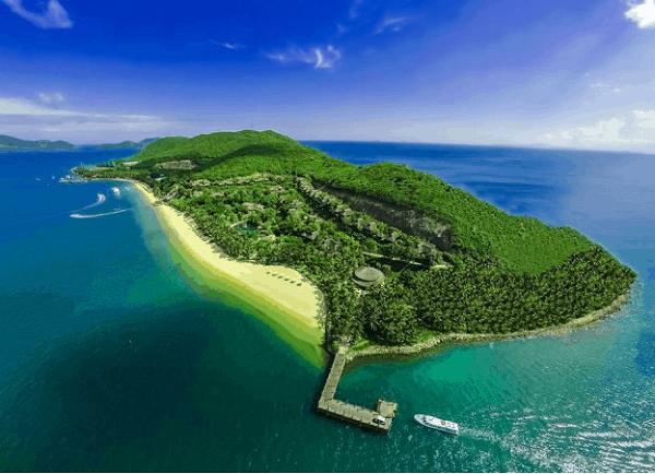 Check-in sống ảo với những hòn đảo đẹp mê hồn ở Nha Trang