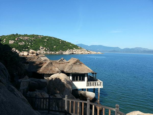 Địa điểm sống ảo mới ở Nha Trang