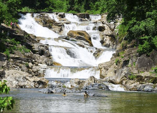 Kinh nghiệm đi thác Yangbay Nha Trang