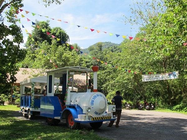 Kinh nghiệm du lịch thác Yangbay Nha Trang