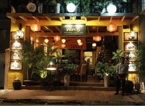 Nhà hàng Yến Nha Trang (Yen's Restaurant Nha Trang)