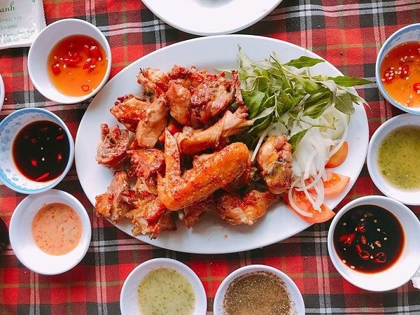 Cơm gà 170 Nha Trang/ Cơm gà ngon ở Nha Trang