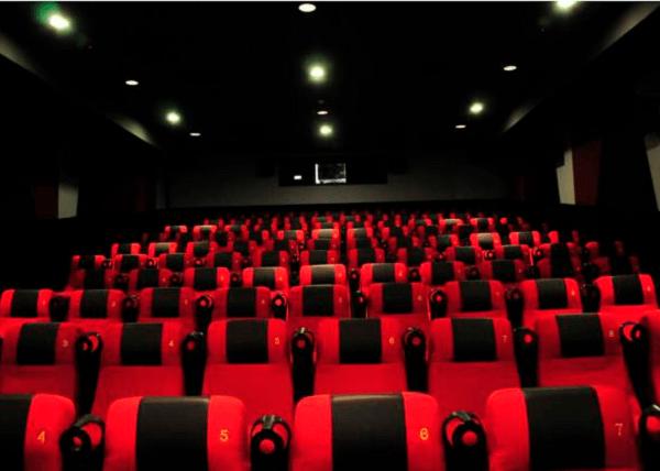 Rạp chiếu phim Platinum Nha Trang/ danh sách rạp chiếu phim ở Nha Trang