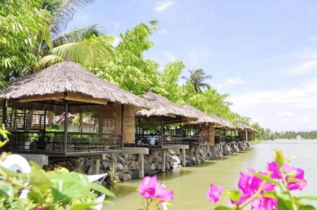 Review Khu Du Lịch Champa Garden Nha Trang đẹp độc Lạ