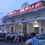 Kinh nghiệm mua vé tàu đi Nha Trang: Mua vé tàu đi Nha Trang ở đâu, giá bao nhiêu?