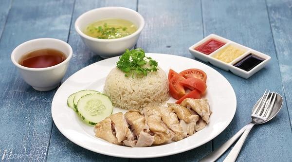 Quán cơm Thanh Vân - quán cơm ngon bình dân ở Nha Trang