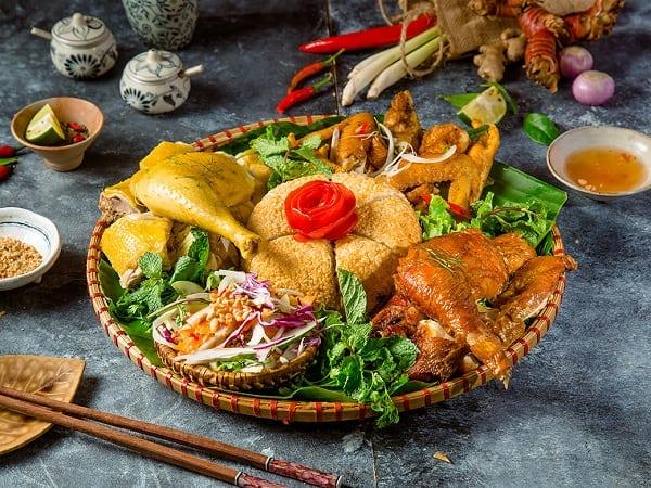 Quán gà 68 Nha Trang – quán ăn bình dân ở đường Nguyễn Thị Minh Khai Nha Trang