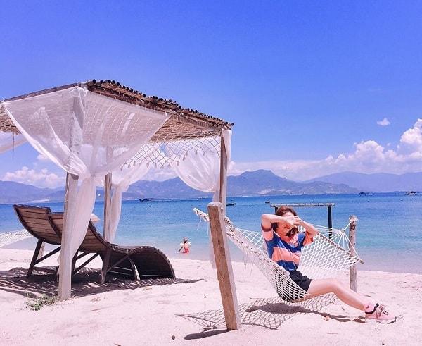 Tour du lịch Nha Trang Tết