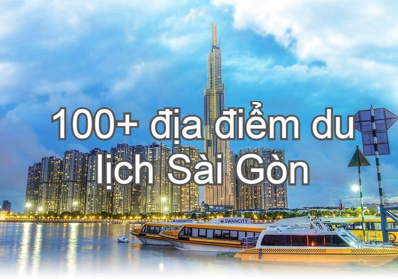 Địa điểm du lịch Sài Gòn. Đài quan sát Landmark 81