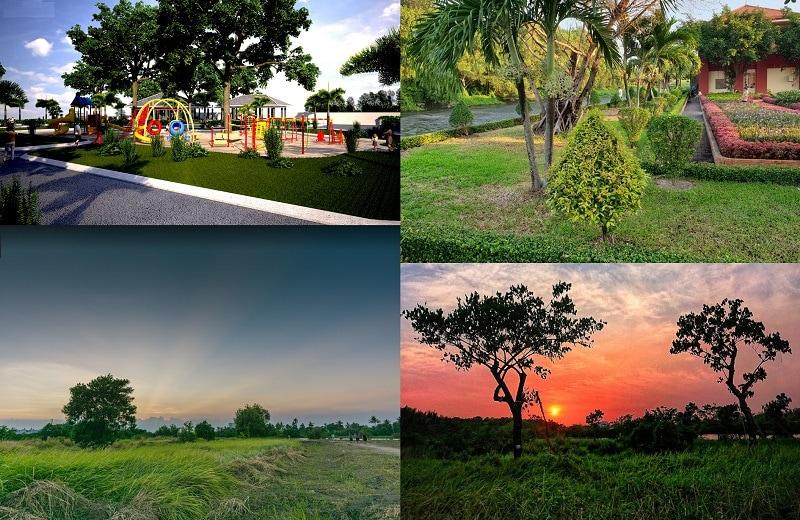 Địa điểm du lịch giá rẻ ở Sài Gòn. Công viên Gò Vấp