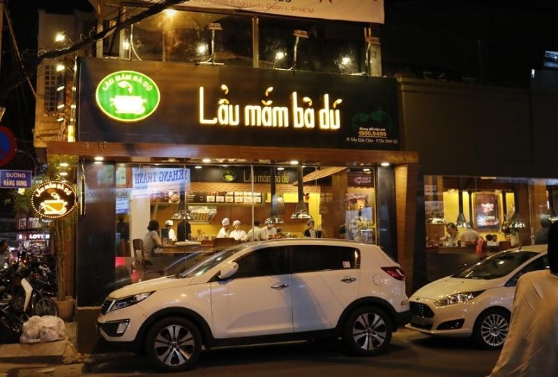 Ăn gì ở quận 1 Sài Gòn? Quán ăn ngon ở Sài Gòn quận 1