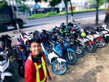 Địa chỉ thuê xe máy ở Sài Gòn uy tín, giá hợp lý