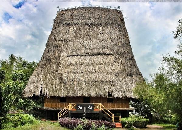 Khu du lịch sinh thái Củ Chi Fosaco – làng Tây Nguyên giữa Sài Gòn
