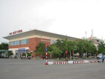 Thông tin chung về ga Sài Gòn địa chỉ, hotline, bản đồ CỰC chuẩn. Tổng quan về Ga Sài Gòn quán mì xào, xe bus qua, giờ tàu chạy...