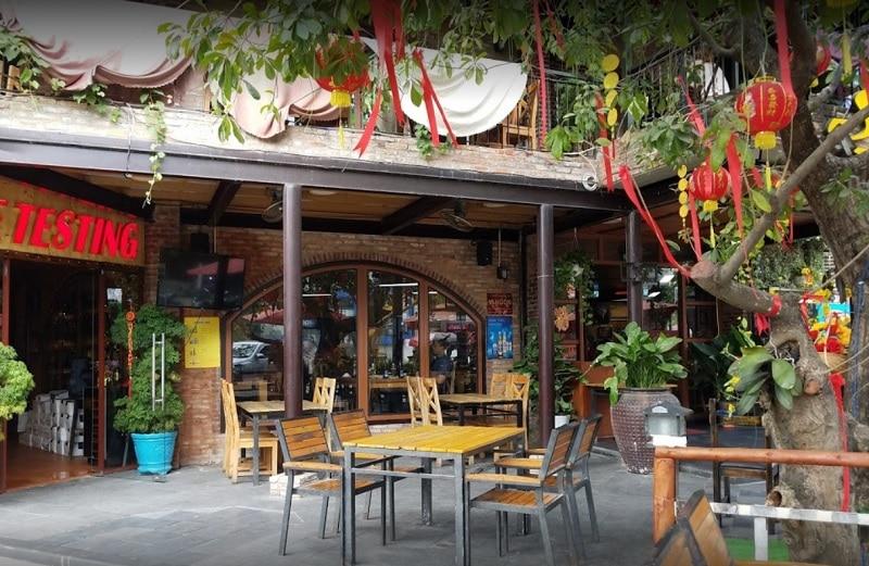 Quán ăn quận 2 Sài Gòn ngon. Nhà hàng vị ngon. Quán ăn giá rẻ quận 2