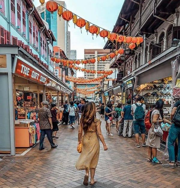 Mua sắm ở Singapore cần lưu ý điều gì? Những điều cần lưu ý khi du lịch Singapore