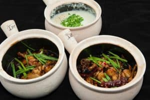 Địa chỉ ăn cháo ếch Singapore ngon nhất bạn cần biết