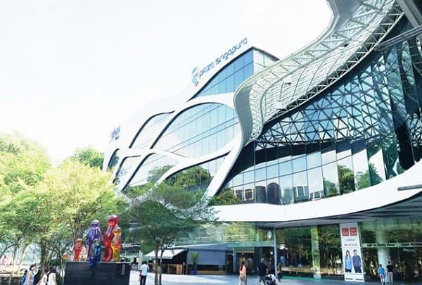 Plaza Singapura, địa chỉ mua sắm giá rẻ, đông khách ở Singapore