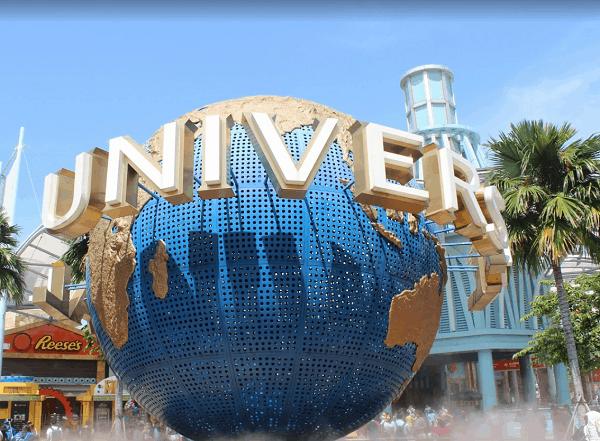 Kinh đi Universal Studio Singapore. Có nên đi Uninversal Studio Singapore hay không?