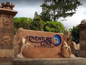 Kinh nghiệm đi công viên nước Adventure Cove Waterpark CỰC HOT. Hướng dẫn, review công viên nước Adventure Cove Waterpark cụ thể