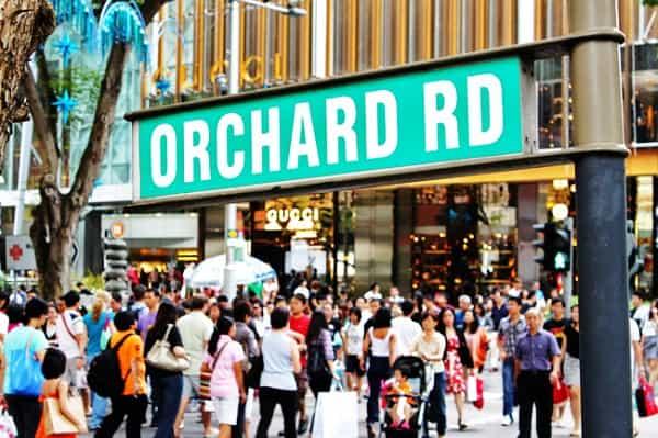 Những địa chỉ, trung tâm thương mại mua sắm tốt, uy tín ở Singapore