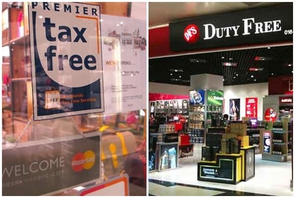 Kinh nghiệm mua sắm ở Singapore hàng chính hãng, giá rẻ. Du lịch Singapore nên mua gì?