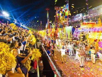 Lễ hội Thaipusam. Lễ hội độc đáo nhất ở Singapore