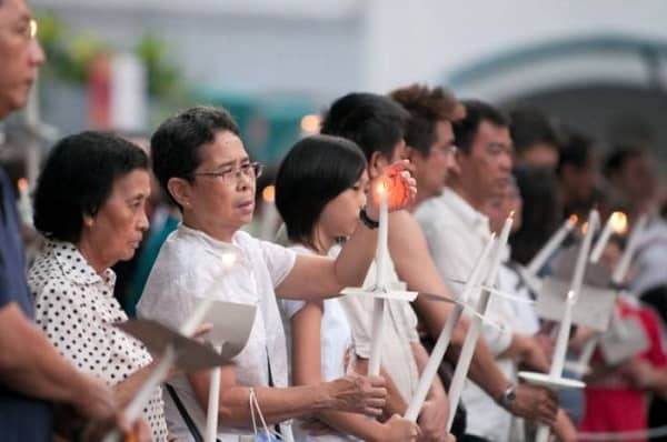 Các lễ hội sự kiện chính vào tháng 10 ở Singapore. Lễ hội Navratri