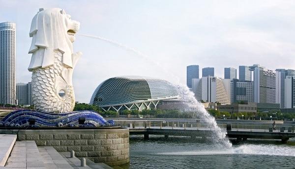 Du lịch Singapore 5N4Đ nên chơi gì?