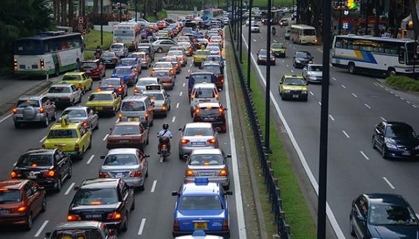 Những điều cần lưu ý khi du lịch Singapore. Di chuyển bằng taxi ở Singapore cần lưu ý điều gì?