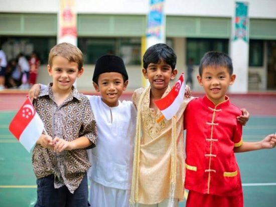 Nét đặc trưng văn hóa con người Singapore. Singapore là đất nước có nền văn hóa đặc sắc
