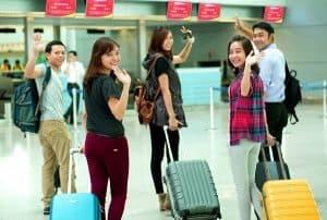 Những điều cần lưu ý khi đi du lịch Singapore. Chuẩn bị hành lý khi du lịch ở Singapore