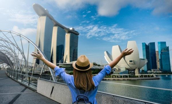 Những điều cần lưu ý khi du lịch ở Singapore