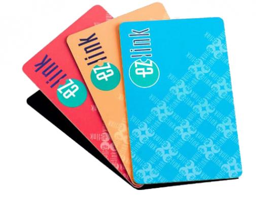 Sử dụng thẻ EZ Link của Singapore để giao dịch thuận tiện, nhanh chóng, chính xác và đảm bảo an toàn