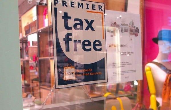 Những trường hợp không được hoàn thuế ở Singapore