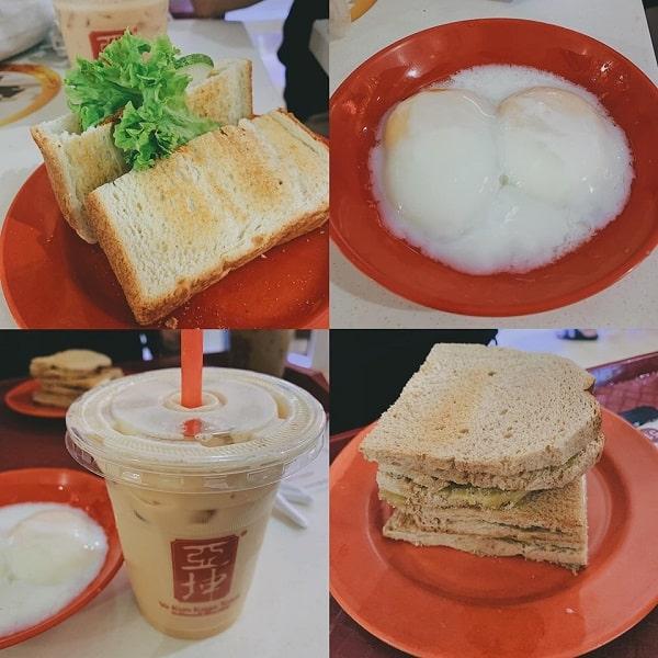 Ăn gì ngon khi du lịch Singapore/ Các món ăn đặc sản của Singapore