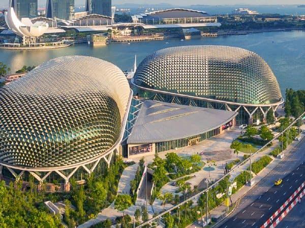 Đi đâu, chơi gì vui ở Singapore?