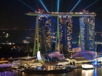 Du lịch Singapore tháng 4 có gì vui? Thời tiết Singapore tháng 4 như thế nào? Singapore tháng 4 thời tiết nóng ẩm