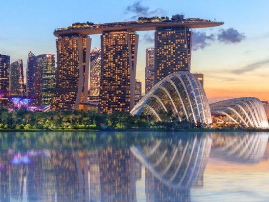 Du lịch Singapore tháng 5 có gì chơi? Thời tiết Singapore tháng 5 như thế nào? Thời tiết tháng 5 ở Singapore oi nóng