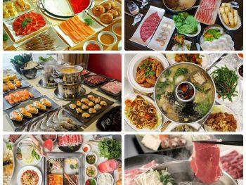 Ăn lẩu ở đâu Singapore? Top 6 quán lẩu ngon nhất Singapore