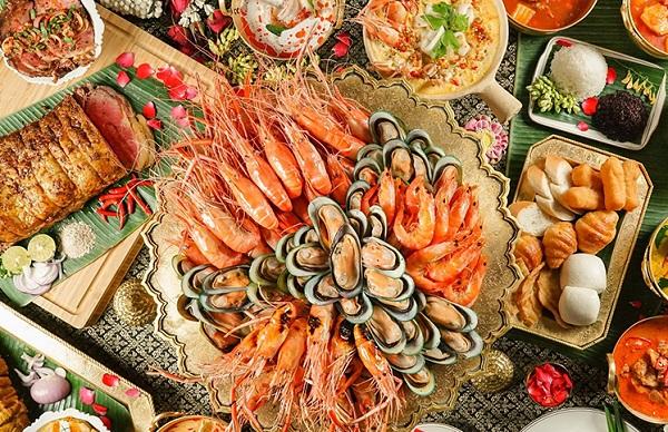 5 Nhà hàng hải sản nổi tiếng tại Bangkok Thái Lan. Tìm nhà hàng ăn hải sản ngon ở đâu? Nhà hàng Jord Jim's