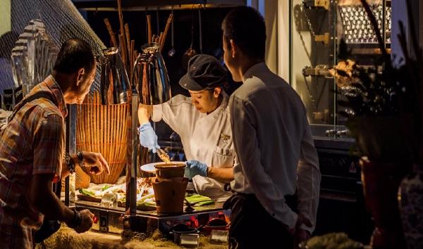 5 Nhà hàng hải sản nổi tiếng tại Bangkok Thái Lan