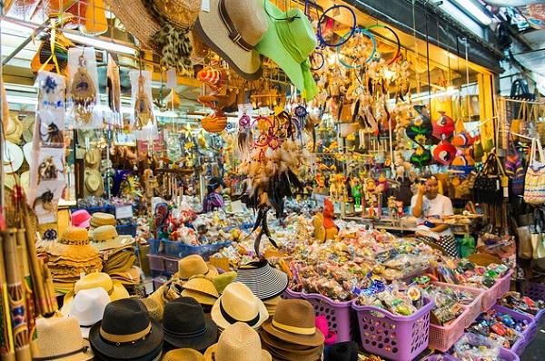 Đi Thái Lan nên mua gì, mua ở đâu rẻ?